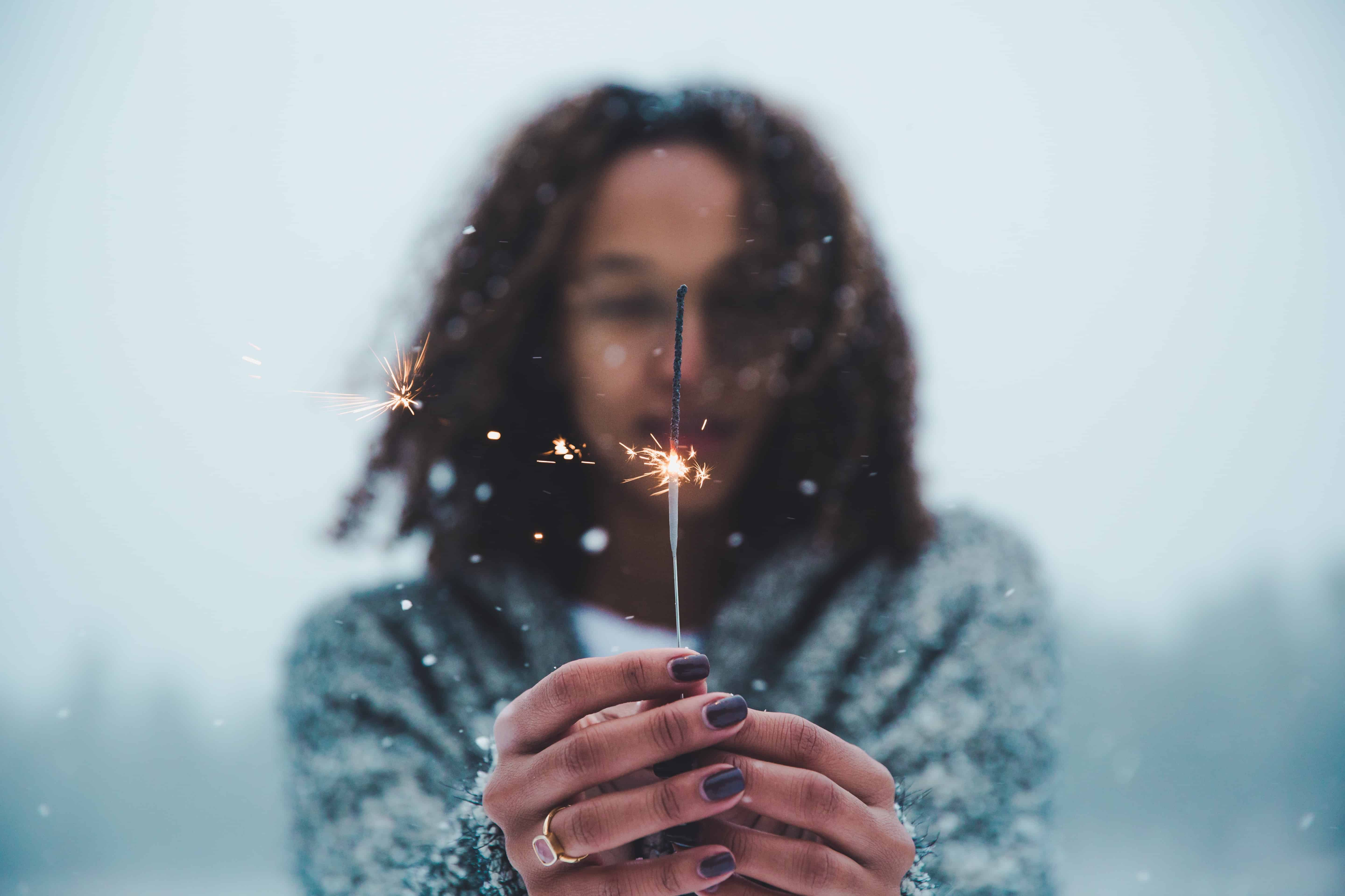 How To Re-Ignite The Spark In Your Body, Mind And Soul