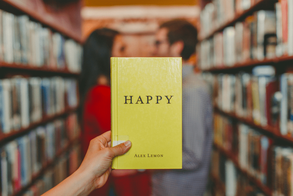 12 Things You Need To Let Go Of To Be Happy