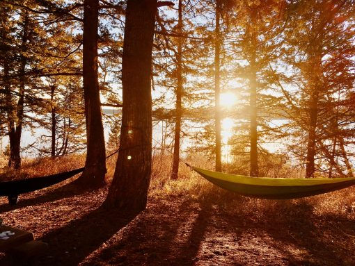 How To Live A Slower, More Peaceful Life